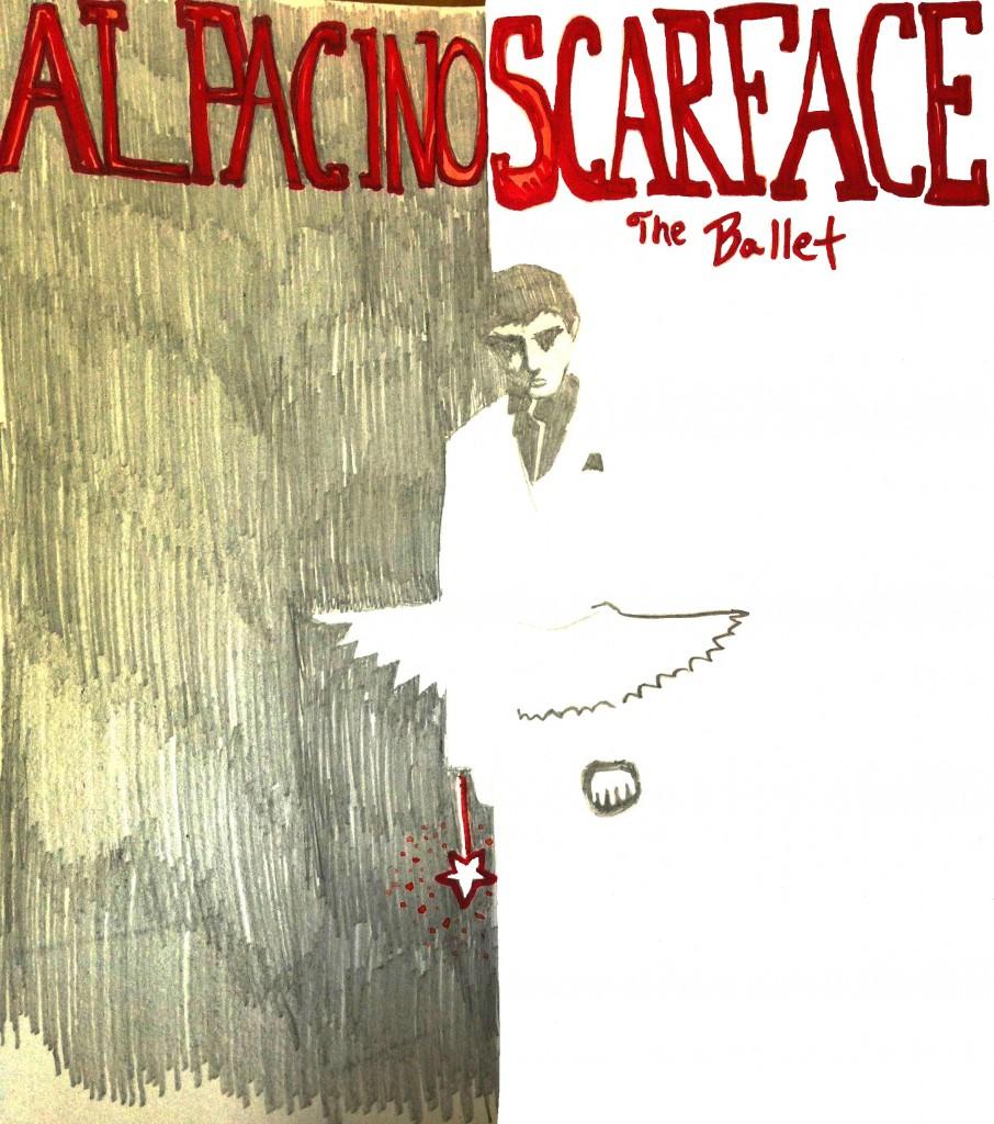 scarface ballet