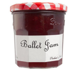 ballet jam