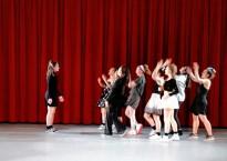 Dance Jam Liz Brent HORIZ