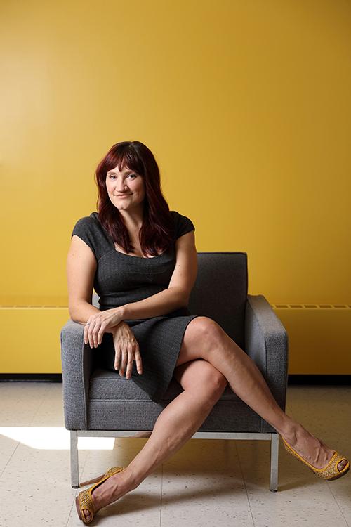 Christy Bolingbroke, Photo by Neil Sapienza