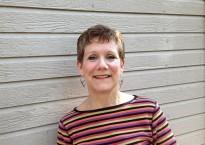 Nancy Baine