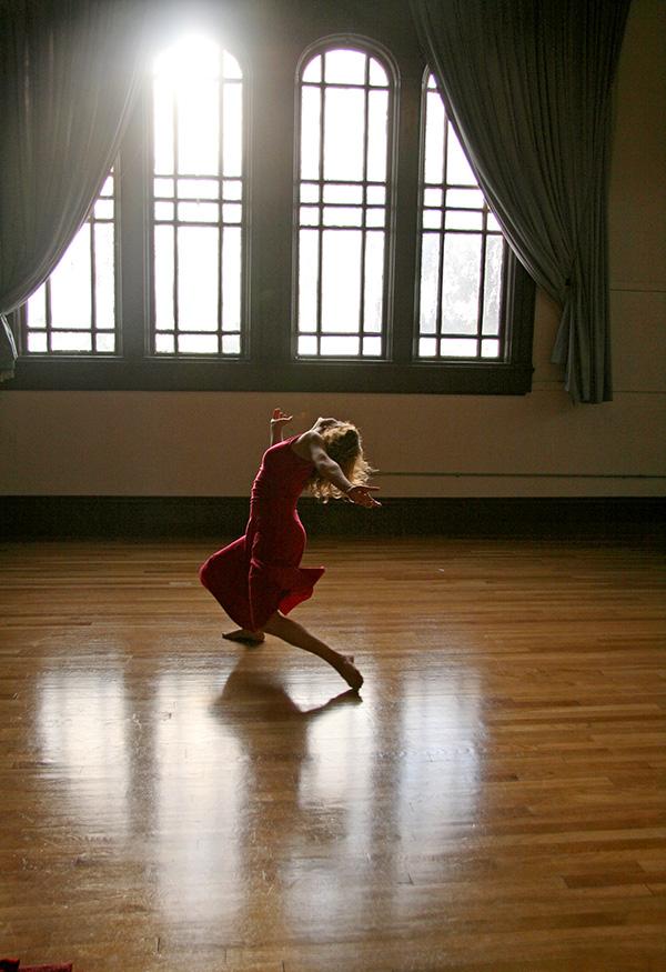 Kara Davis