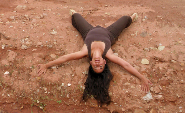 Heryka Miranda 6 Photo by Teni Brant