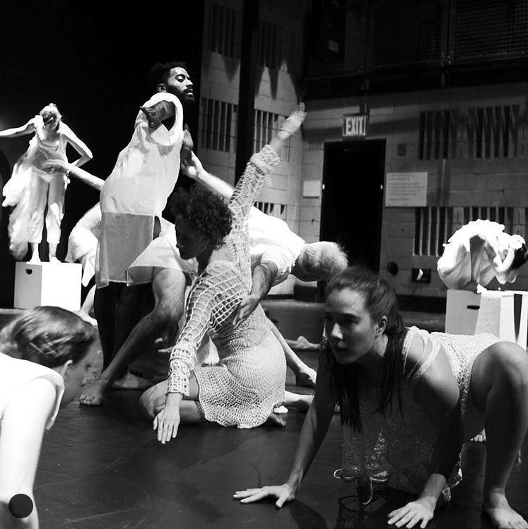 Heidi Latsky Dance Company 2