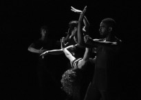 Heidi Latsky Dance Company 4