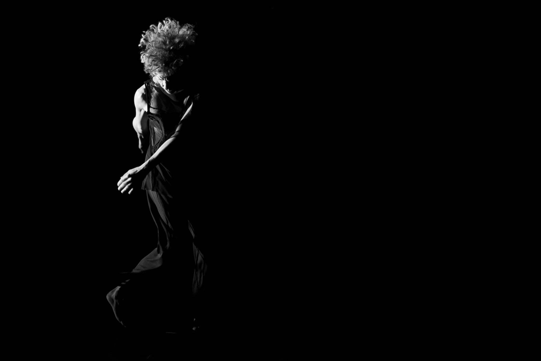Heidi Latsky Dance Company 5