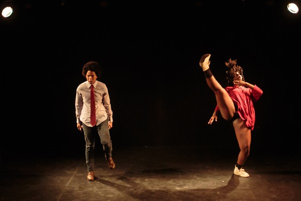 Queerly Contemporary Nia&Ness_QCF_EricBandiero