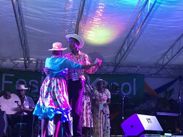 Modern Moves Seychelles, Festival Kreol, Oct 2017