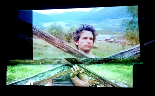 Olive Bieringa 2 Lineage video still, Otto Ramstad, 2018