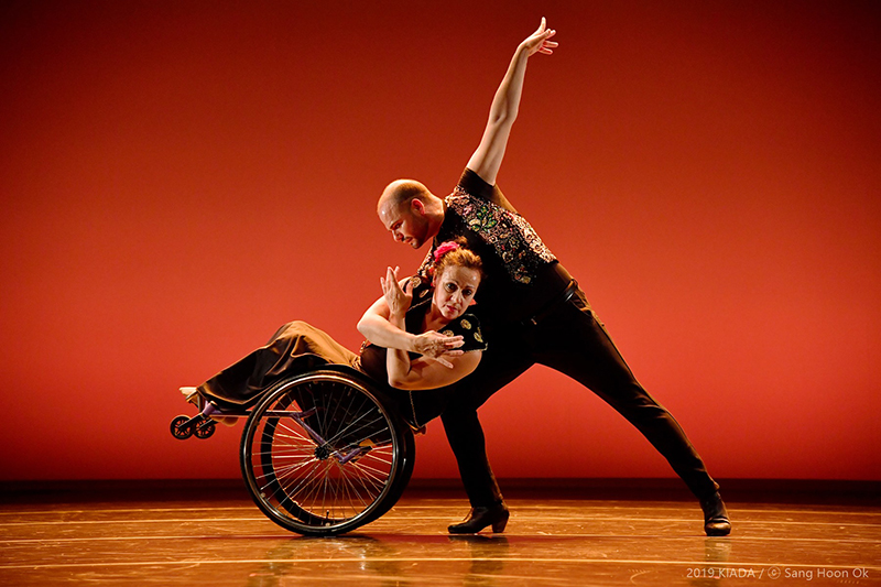 Flamenco Inclusivo Photo by Sang Hoon Ok