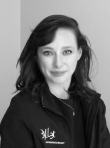 Jennie Scholick headshot