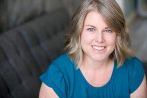 Michelle Mulholland headshot