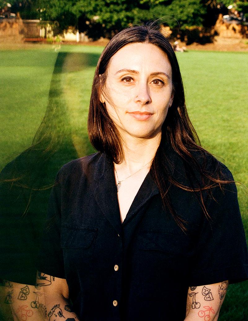 Headshot Rachel Howe
