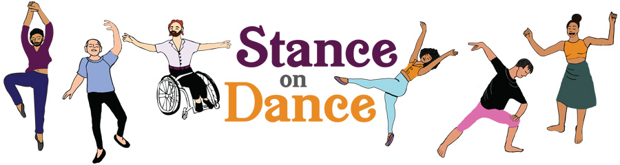 Stance on Dance