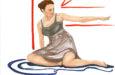 Kelcie Laube illustration