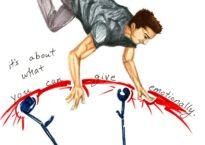Illustration of Luca Patuelli