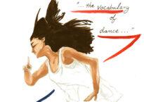 Illustration of Alexandria Wailes