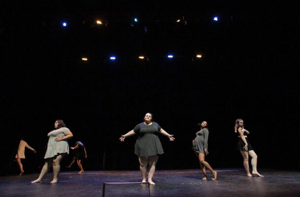 Shapes and Shades Dance Company in Magical Bodies